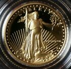 1988 P Proof 5 1 10 oz Gold American Eagle Coin