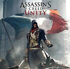 Assassin's Creed Unity 1 / Game O.S.T. [CD New]