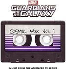 Marvels Guardians of the Galaxy: Cosmic Mix V1 [New CD]