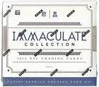 2015 PANINI IMMACULATE FOOTBALL CARDS FACTORY SEALED HOBBY BOX
