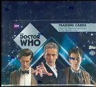 Doctor Who 2015 Sealed Box from Topps