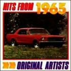 Various Artists Hits from 1965 Various New CD