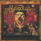 NEIL ZAZA - MELODICA USED - VERY GOOD CD