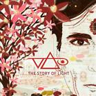 STEVE VAI - THE STORY OF LIGHT USED - VERY GOOD CD