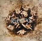 REDEMPTION - LIVE FROM THE PIT USED - VERY GOOD CD