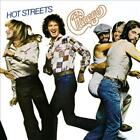 CHICAGO - HOT STREETS [REMASTER] USED - VERY GOOD CD