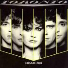 TORONTO - HEAD ON USED - VERY GOOD CD