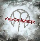 AGONIZER - BIRTH/THE END USED - VERY GOOD CD