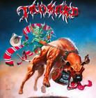 TANKARD - BEAST OF BOURBON USED - VERY GOOD CD