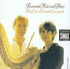 ROMANTIC FLUTE AND HARP (OIEN, SONSTEVOLD) USED - VERY GOOD CD