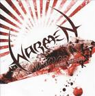 WARMEN - JAPANESE HOSPITALITY USED - VERY GOOD CD