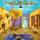 MAGNUM - THE VISITATION USED - VERY GOOD CD
