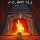 AXEL RUDI PELL - THE BALLADS IV USED - VERY GOOD CD