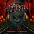 VENDETTA - FEED THE EXTERMINATION * USED - VERY GOOD CD