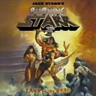 JACK STARR'S BURNING STARR - LAND OF THE DEAD USED - VERY GOOD CD