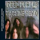 DEEP PURPLE (ROCK) - MACHINE HEAD [DIGIPAK] USED - VERY GOOD CD