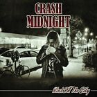 CRASH MIDNIGHT - LOST IN THE CITY USED - VERY GOOD CD