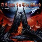 VARIOUS ARTISTS - LIGHT IN THE BLACK (A TRIBUTE TO RONNIE JAMES DIO) USED - VERY