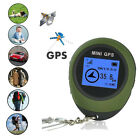 Personal Mini GPS Tracker Handheld Global Tracking Positioning Locator Receiver