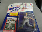 1988 Starting Lineup Baseball Jose Canseco Oakland A's  Sports Super  Star