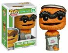 Ultimate Funko Pop Sesame Street Figures Guide and Gallery 42