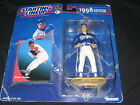 HIDEO NOMO DODGERS LEGEND 1998 EDITION KENNER STARTING LINEUP BASEBALL FIGURE