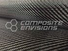 Commercial Grade Carbon Fiber Cloth Fabric 2x2 Twill 50 3k 6oz 20343gsm