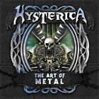 Hysterica - Art of Metal [New CD]