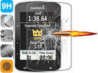 9H Tempered Glass LCD Screen Protector for Garmin Edge 510 520 820 GPS