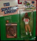 1989 NFL Jerry Rice Starting Lineup HOF Best WR Ever From Cowboys Fan! SLU