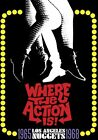Where The Action Is! Los Angeles Nuggets [CD New]