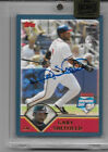 2015 Topps Archives Signature Series Baseball Cards 16