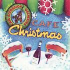 Caf Accordion Orchestra Cafe Christmas New CD