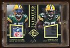 Eddie Lacy Rookie Card Checklist and Visual Guide 79