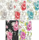 ARTHOUSE OPERA LUXURY CASSI HAND PAINTED FLORAL FLOWER BLOOM WALLPAPER ROLL