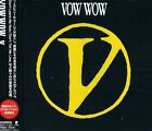 Vow Wow - V [CD New]