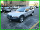 Volvo : XC70 Base AWD 4dr for $4900 dollars