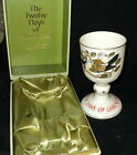 Two Turtle Doves 2nd Day of Twelve Days of Christmas Goblet/Mug - Royal Doulton