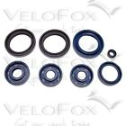 Athena Engine Oil Seal Kit fits Aprilia AF1 125 Futura 1990-1992