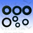 Athena Engine Oil Seal Kit fits Rieju RR 50 Spike Sport Edition 2004-2006