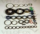 Athena Engine Oil Seal Kit fits Cagiva Elefant 900 ie GT 1991-1993