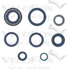 Athena Engine Oil Seal Kit fits Cagiva Elefant 350 1986