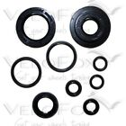 Athena Engine Oil Seal Kit fits Keeway Outlook 125 2007-2014