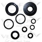 Athena Engine Oil Seal Kit fits Honda FES 125 A S-Wing ABS 2007-2011