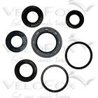 Athena Engine Oil Seal Kit fits Kymco ZX 50 II Super Fever 1999-2007