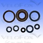 Athena Engine Oil Seal Kit fits Husqvarna SM S 125 2000-2010