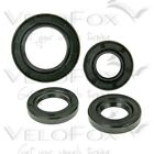 Athena Engine Oil Seal Kit fits Giantco Stealth 50 DT 4T Naked 2009-2015