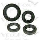 Athena Engine Oil Seal Kit fits Giantco Lambros 50 DD 4T Sport 2009-2010