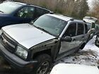 FRONT DRIVE SHAFT CHEVY GEO TRACKER 96 97 98