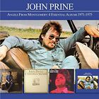 John Prine - Angels From Montgomery: 4 Essential Albums 1971 [CD New]